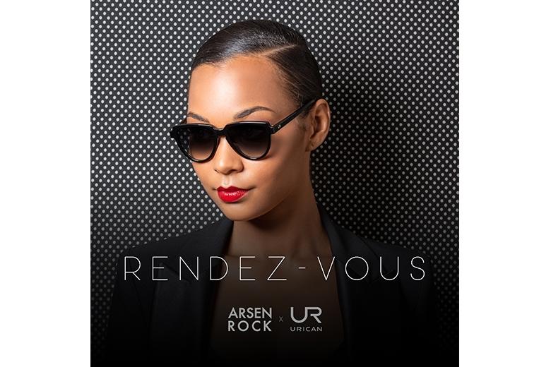 RENDEZ-VOUS - Paris, je t'aime - Arsen Rock x Urican - (MP3 SINGLE)